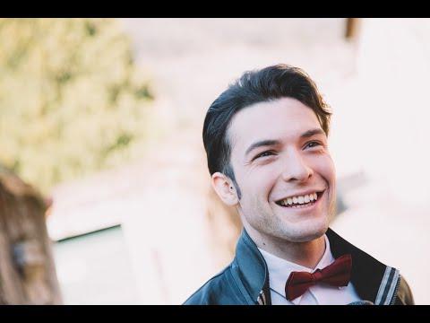 Davide Merlini: età, altezza, fidanzata e vita privata del cantante