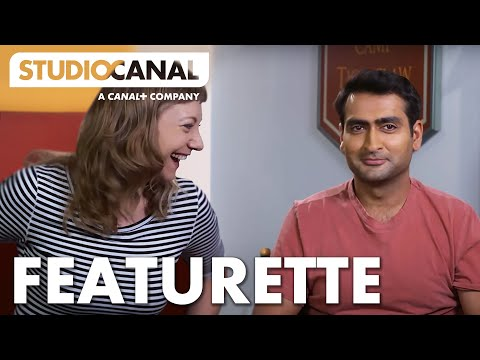 THE BIG SICK - Understanding Cultures Featurette