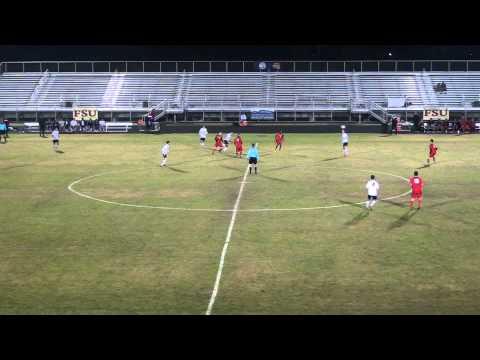 Bay High School vs Arnold 01/21/2015