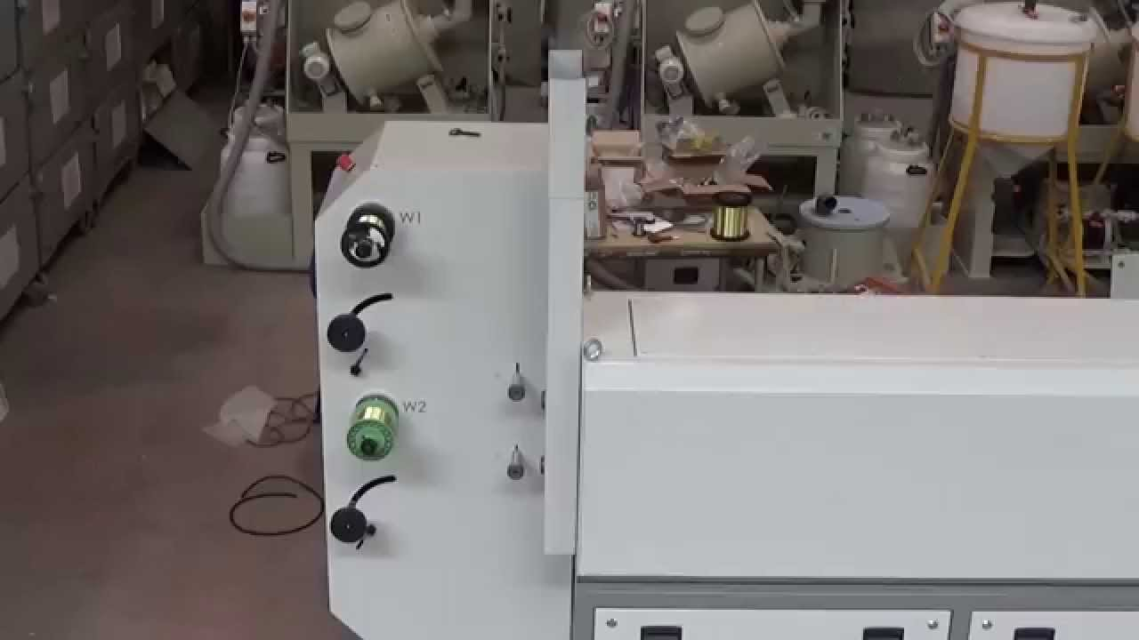 continuous wire and stripes annealing furnace type frc f. Black Bedroom Furniture Sets. Home Design Ideas