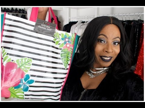 DOLLAR TREE | Beauty Supplies, Travel Essentials & MORE!! + a Beauty Storage Hack!!
