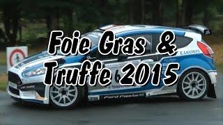 Vid�o Rallye du Foie Gras et de la Truffe 2015