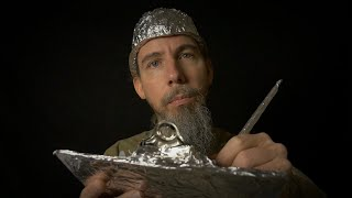 Tin Foil Hat Society Annual Questionnaire #5,263 | ASMR