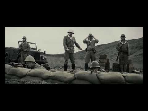 Letters From Iwo Jima Shooting Range Scene