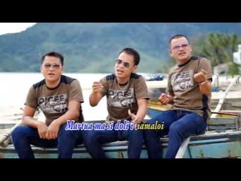 Namarbaju Nauli-Obama Trio