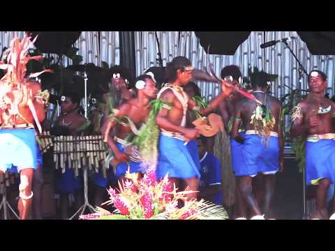 Youth Voices from the Solomon Islands | The Future We Want