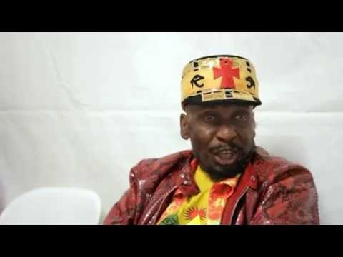 An exclusive interview with reggae legend, Jimmy Cliff!