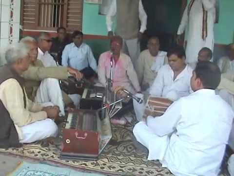 Holi Geet Belwaiya Pandit Triveni Pathak &...