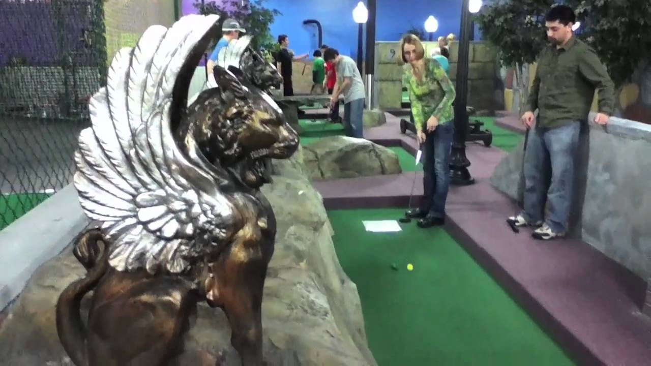 Best Mini Golf Ever   Grand Slam Coon Rapids MN   iPod Touch 4th     Best Mini Golf Ever   Grand Slam Coon Rapids MN   iPod Touch 4th Generation  4G