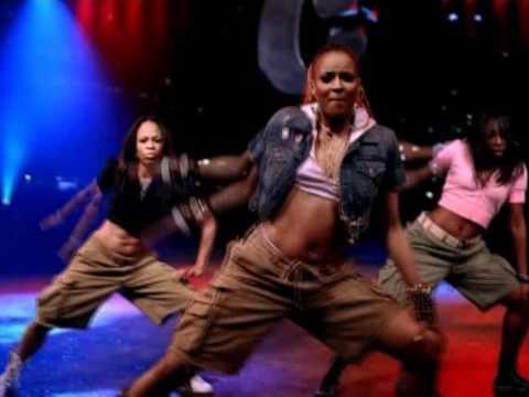 Ciara & Ludacris - Oh.avi
