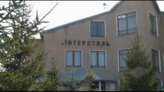 Кухни на заказ от мебельной фабрики Интерстиль(, 2012-07-31T11:56:49.000Z)