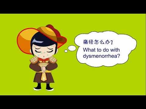 Gua Sha for dysmenorrhea