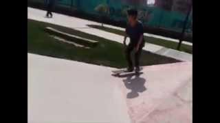 ExPark'ta 360 Flip /Sezer Yıldız