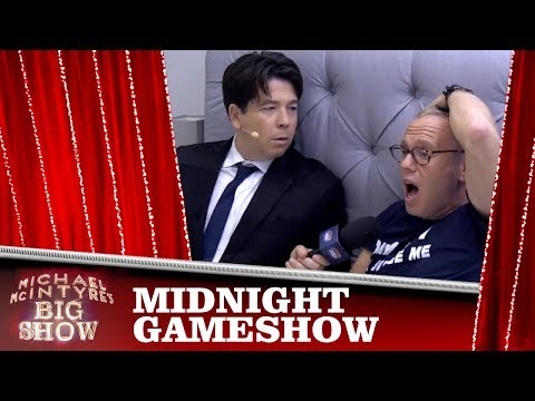 Midnight Gameshow With