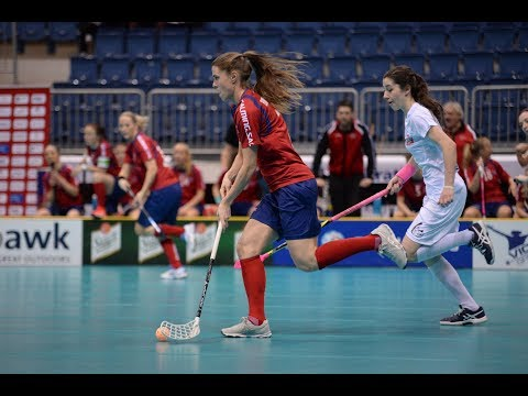 Women's WFC 2017 - 7th place - NOR v POL