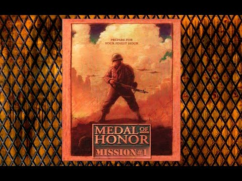 Медаль за отвагу Allied Assault Spearhead. Миссия 3. Тур 1из youtube.com · Длительность: 25 мин27 с