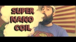 Super Nano Coil