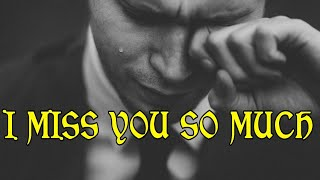 Download I Miss You 1 Year 12 Months 365 Days 8760 Hours