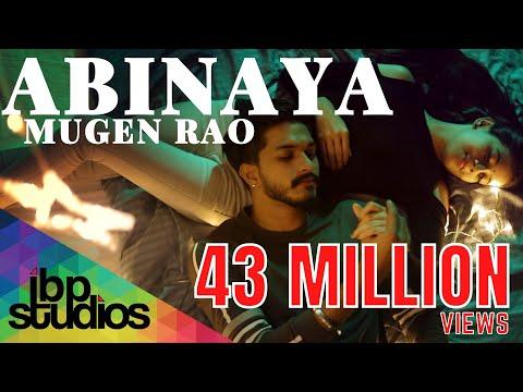 Abinaya - Mugen Rao (Official Music Video) 4K