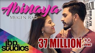 Abinaya - Mugen Rao (Official Music Video) 4K
