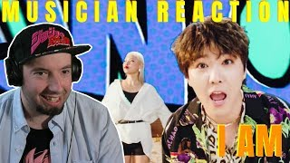 [mv] lee hong gi(이홍기 (ft아일랜드)) _ i am (with cheetah(치타)) follow me on twitch to watch my live album first listen. click here 👉https://www.twitch.tv/joey_drea...