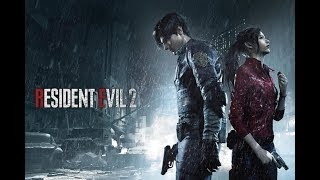 Gambar cover Resident Evil 2 vs Predator- Ep. 1
