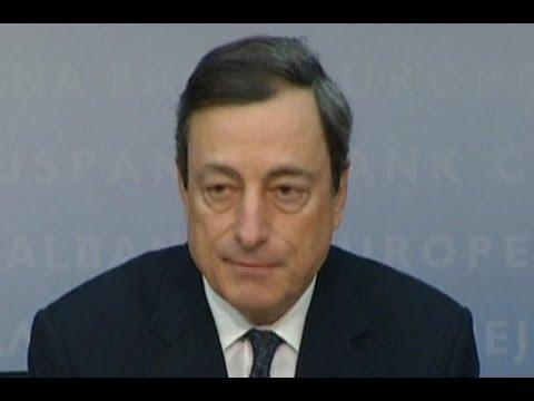 Mario Draghi's European balancing act
