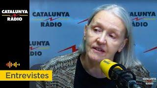 El matí de Catalunya Ràdio - Saskia Sassen considera que el pacte de segutetat entre el PP i el P