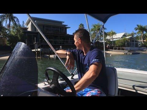 O Boat Boat Hire - Explore The Noosa River