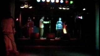 Flo Mega 1998 Dancehall Part 1