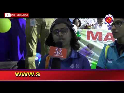 3rd TEXTILE CUP Organized BY MAA MASALA