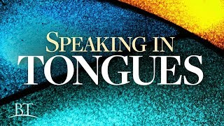 How To // SPEAK IN TONGUES // Tutorial   // Be Filled With THE HOLY SPIRIT // And FIRE // Blog