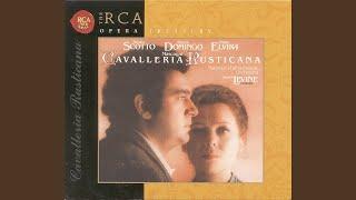 Cavalleria rusticana Act I Intermezzo sinfonico