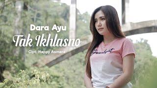Download Dara Ayu - Tak Ikhlasno (Official Music Video)  Reggae Version