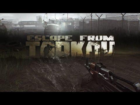 Escape From Tarkov Pierwsze Wrażenia