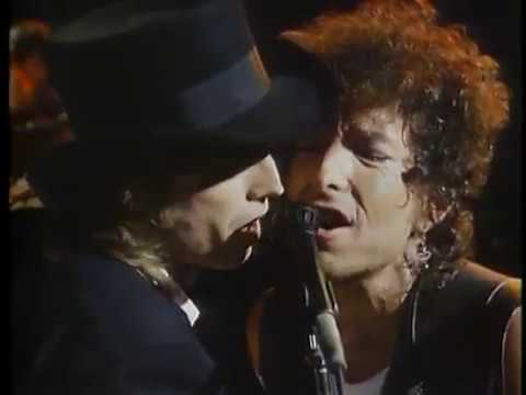 Bob Dylan - Like a Rolling Stone (Live)