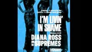 "Diana Ross and the Supremes  ""I"