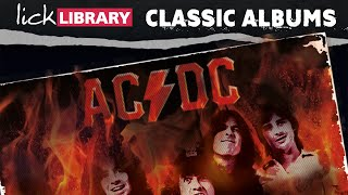 ACDC | Highway To Hell | Complete Guitar Lessons course.