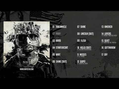 Royce 5'9 - Layers (Full Album)