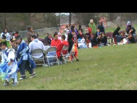 2009 Red Lake Elementary School Pow Wow II