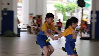 Publication Date: 2019-07-09 | Video Title: 19香港單輪車花式比賽混合雙人花式丙組冠軍
