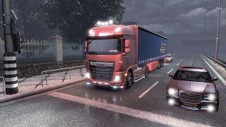 DAF Euro 6 | ETS2 1.14 (Euro Truck Simulator 2) ✔