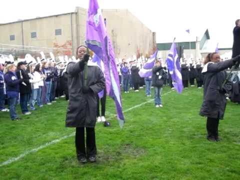 Northwestern Alma Mater, October 24, 2009