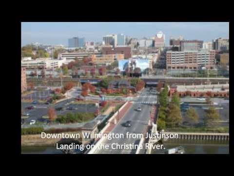 Wilmington, Delaware and the Brandywine Valley