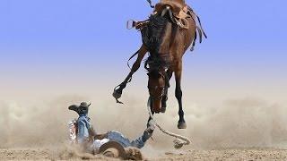 Bad Horse fails!! compilation 1