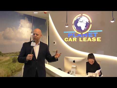 Planet Car Lease Poland - Elevator Pitch
