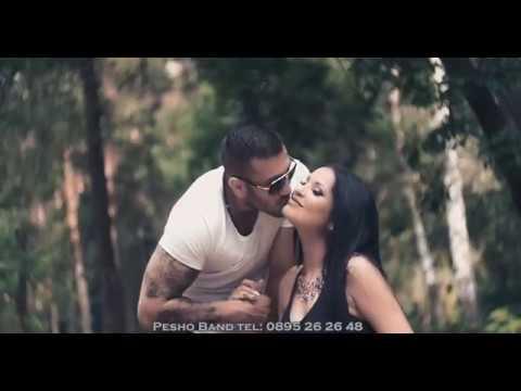 Galya & Nel ft. Pesho Band - Prokleti celuvki, 2017 / Галя & Нел ft. Пешо Бенд - Проклети целувки