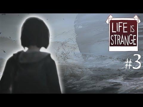UN MAUVAIS PRESAGE.. - Let's play Life is strange #3