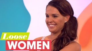 Danielle Lloyd Gushes Over New Fiance | Loose Women