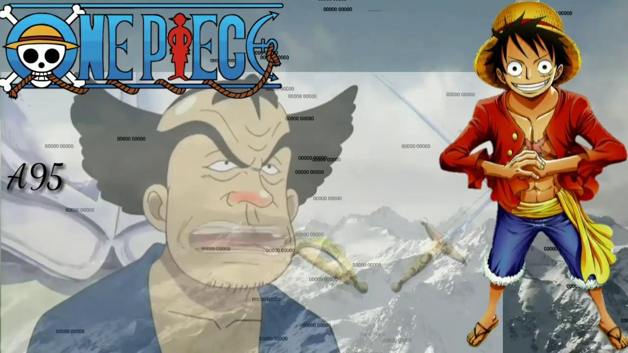One Piece Eps 49 Sub Indo - YouTube